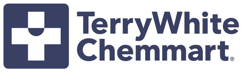 Client Logo - Pharma - Terry White