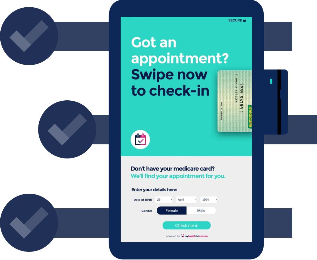 EasyCheck-Ins | Free Up Your Front Desk